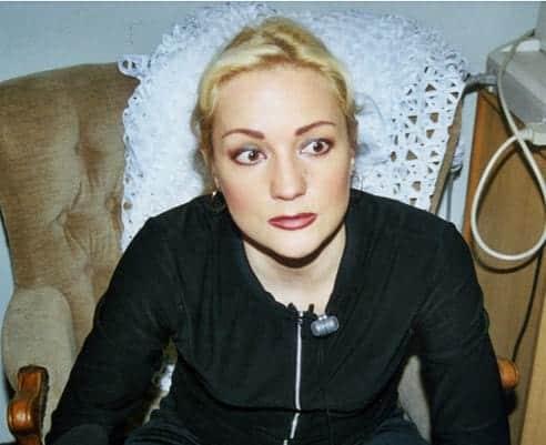 Эстрадная певица Татьяна Буланова угодила вреанимацию
