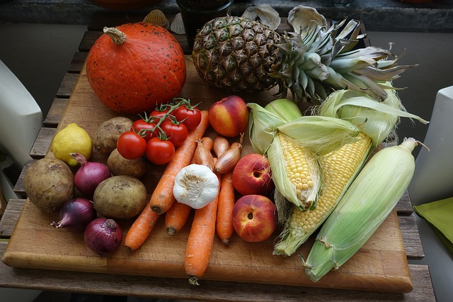 фрукты фото