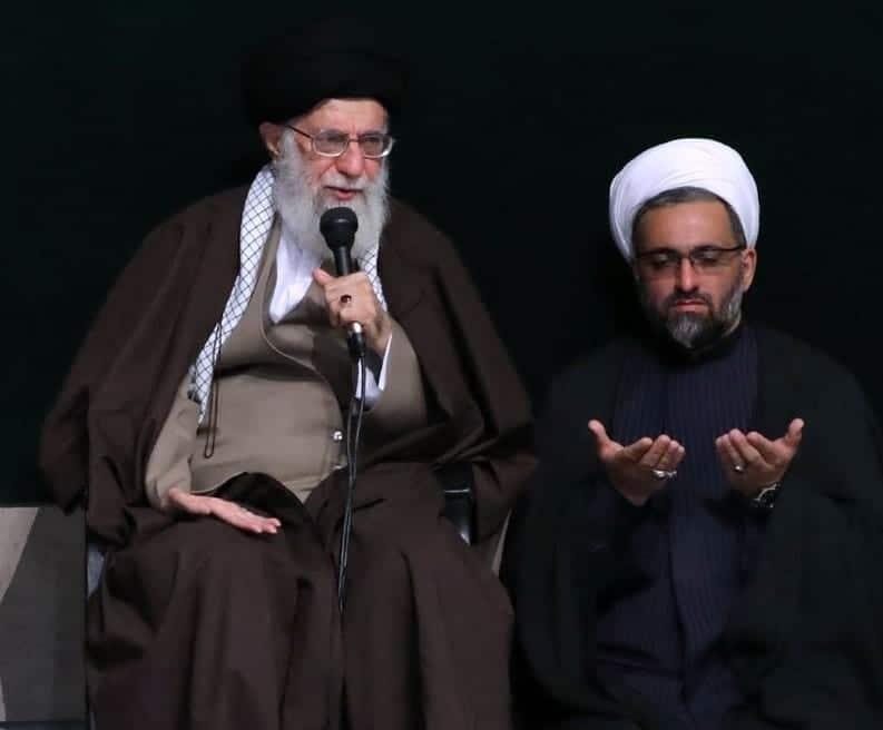 Ali Hamejni