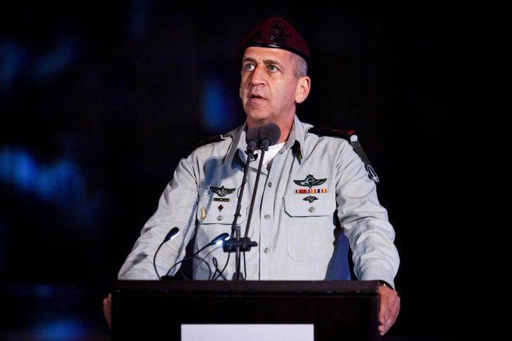 Авив Кохави фото