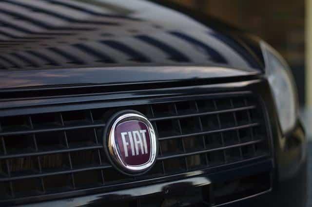 Авто Fiat фото
