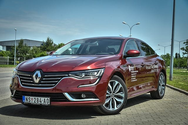 Avto Renault