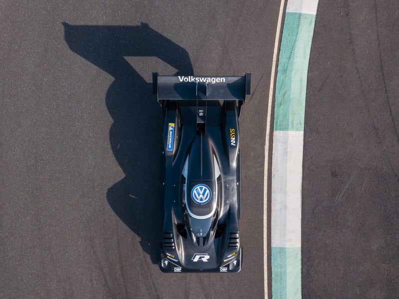 Volkswagen авто фото