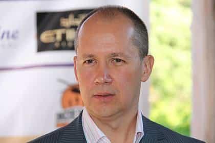 Belorusskij biznesmen Valerij TSepkalo