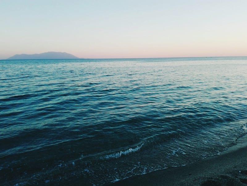мировой океан вода картинка