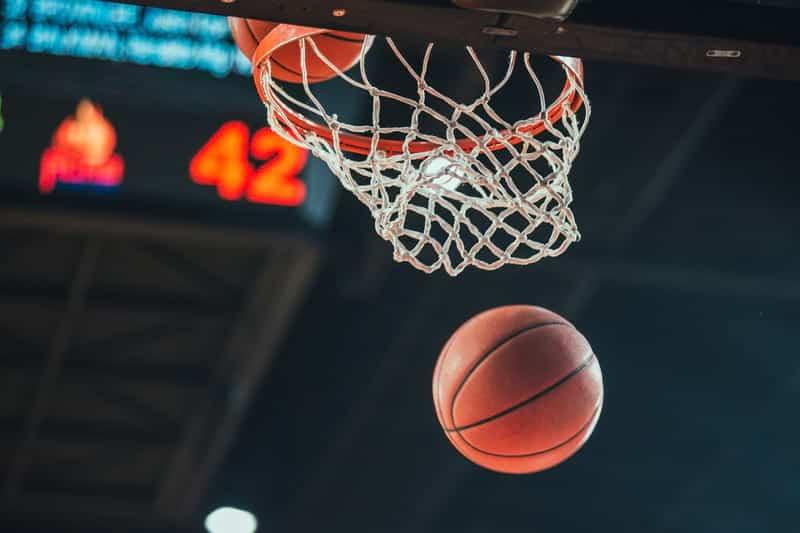 Баскетбол фото