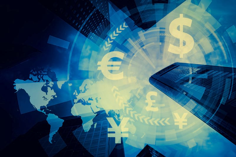 мировая экономика изображение