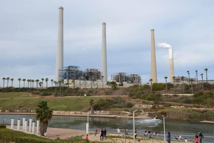 В министерствах энергетики и окружающей среды представили план по сокращению вредных выбросов