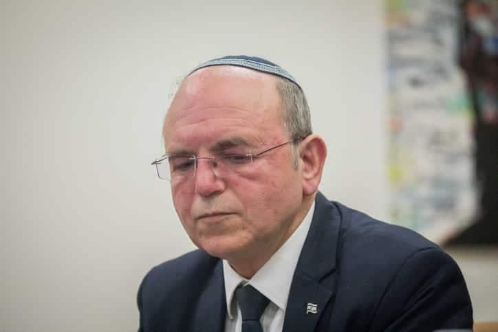 меир бен-шаббат израиль фото