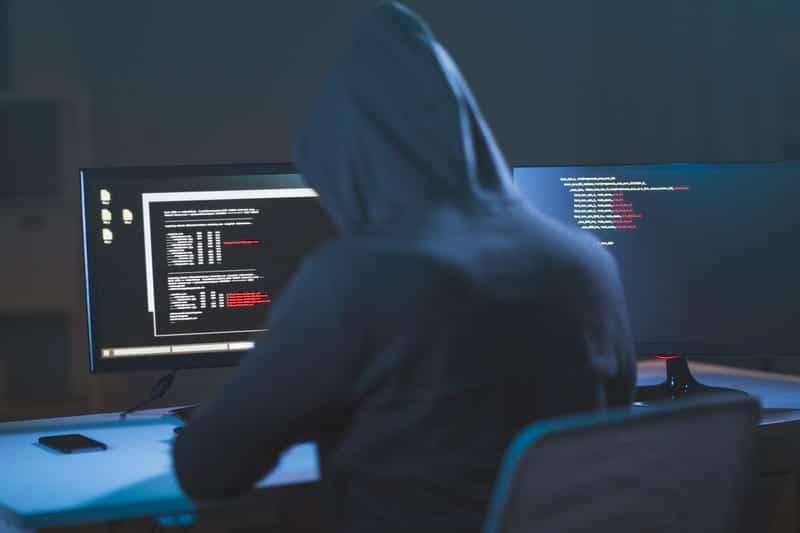 хакерские атаки фото