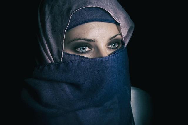 Hidzhab
