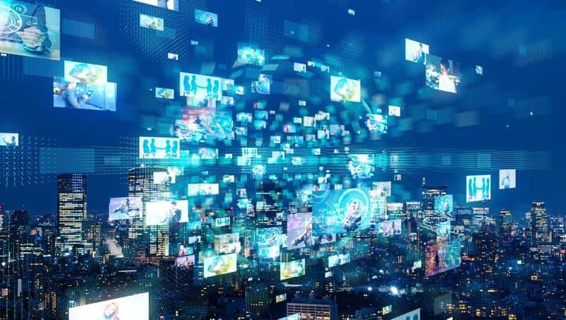 сеть Интернет фото