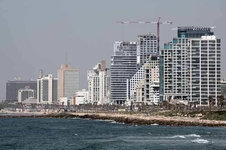 Израиль жилье фото