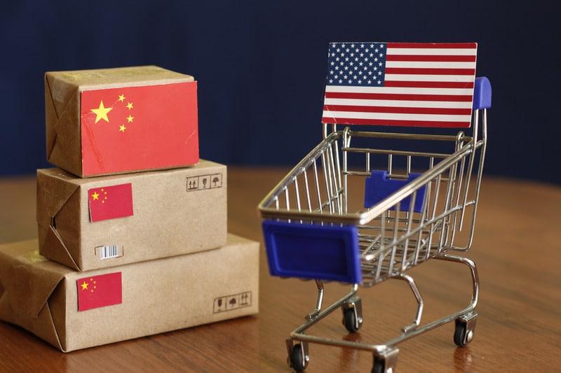 экономика китая фото