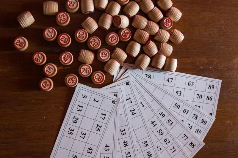 Lotereya 5