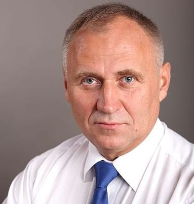 Nikolaj Statkevich