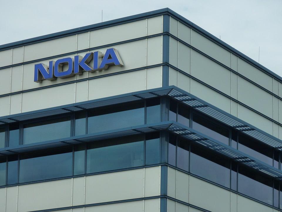 Nokia компания фото