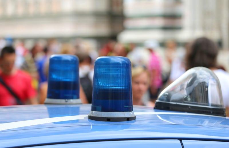 Число жертв наезда на пешеходов в Германии выросло до пяти