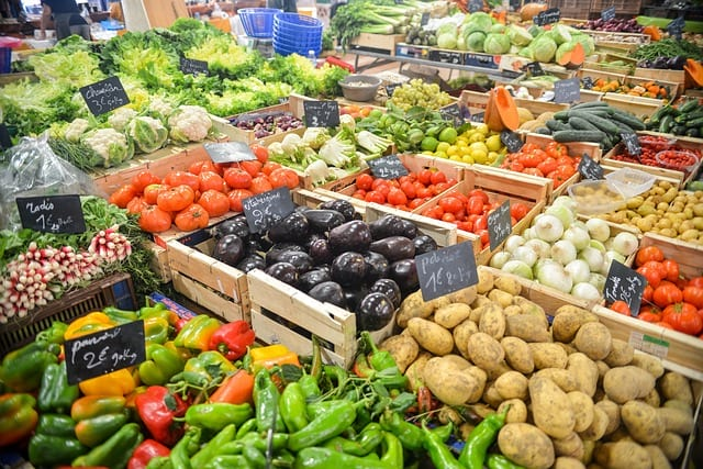 Ешь и худей: топ-7 продуктов, которые помогают избавиться от лишних килограммов