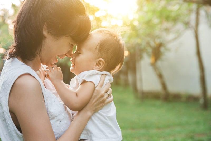 Специалисты рассказали, как стать хорошей матерью