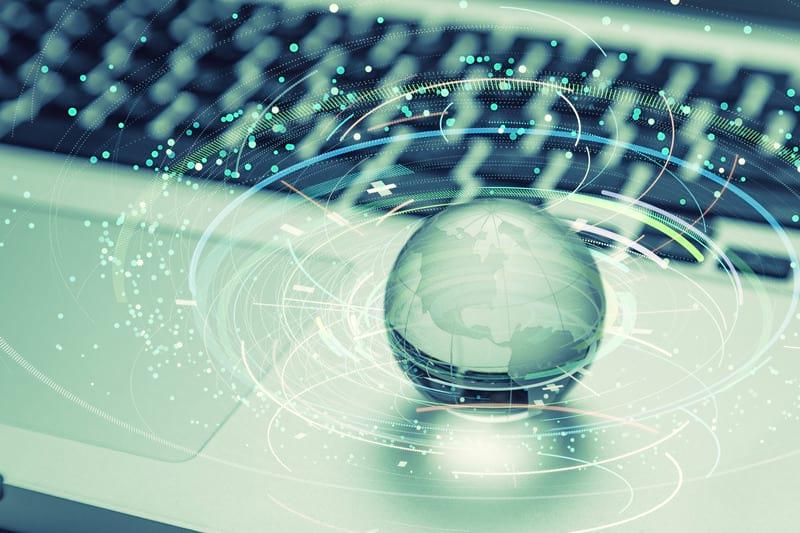 Цифровые технологии изображение