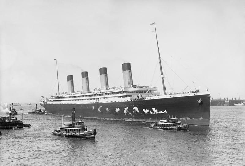 Titanik 1