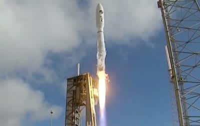 Запуск ракеты-носителя Atlas V фото