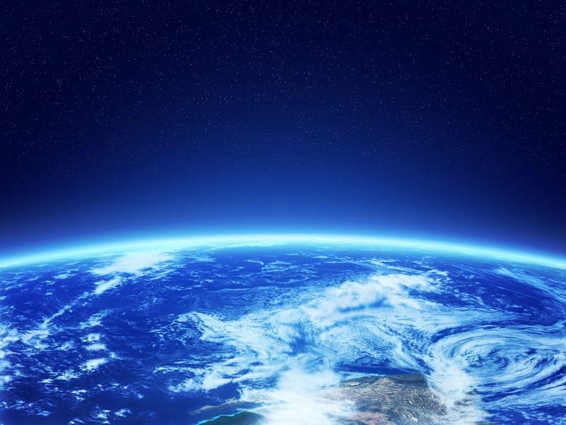 Земля планета фото