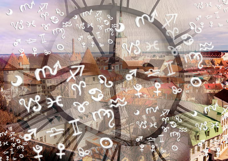 Астролог Таня Куршен назвала благоприятные и самые сложные периоды недели