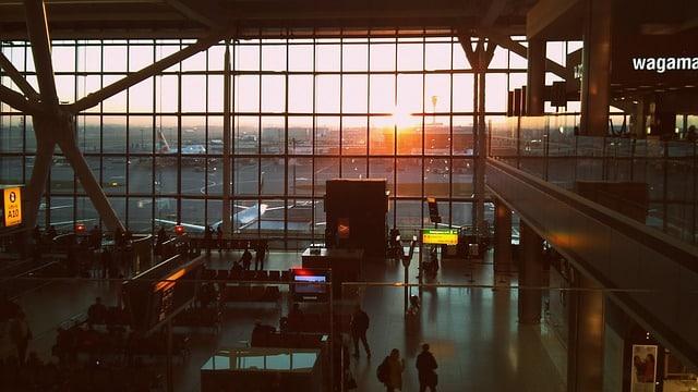 В Нидерландах задержаны туристы с поддельными тестами на COVID