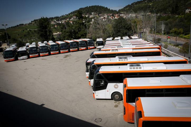 Автобусы транспорт фото
