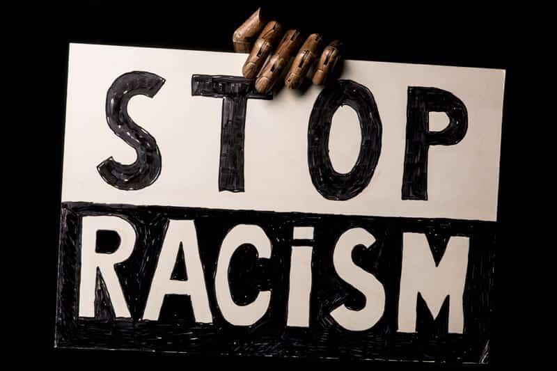 Borba s rasizmom