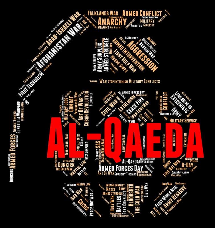 Аль-Каида картинка