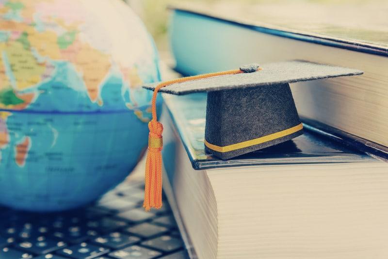 Иностранные студенты фото