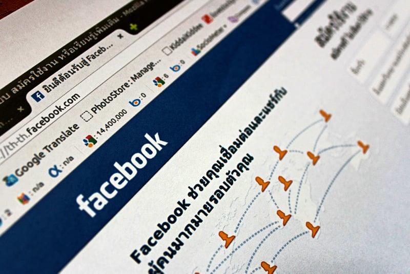 Facebook упрощает экспорт текстовых сообщений