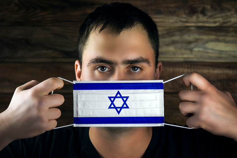 Репатриация в Израиль фото
