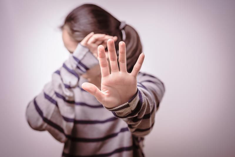 Минобезопасность опубликовала статистику преступлений против девочек в Интернете