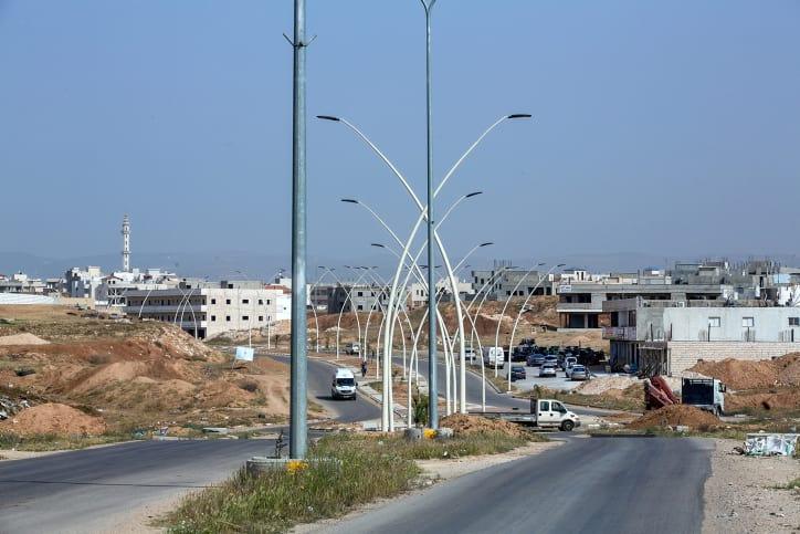 негев израиль фото