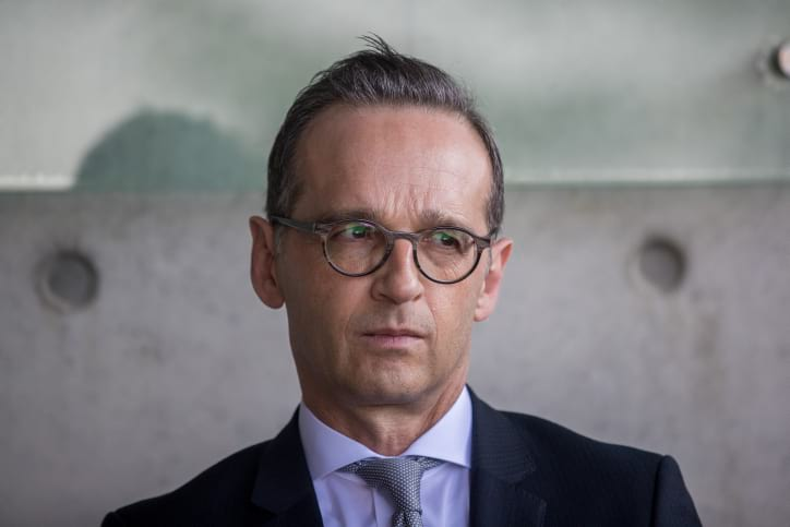 В Германии предложили план по урегулированию ситуации в Израиле