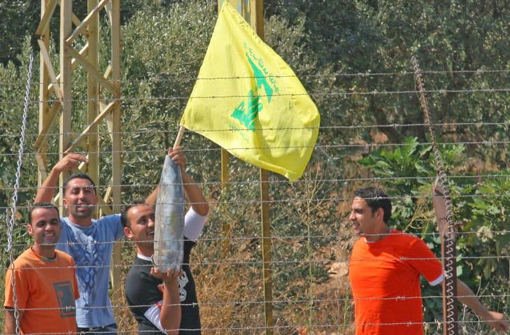 хизбалла ливан фото