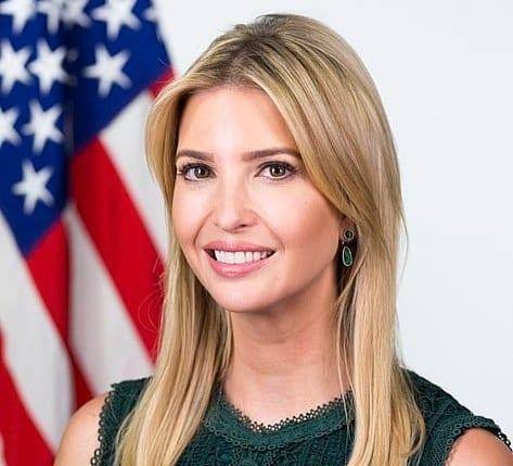 Иванка Трамп фото