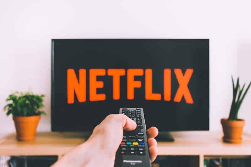 Netflix картинка