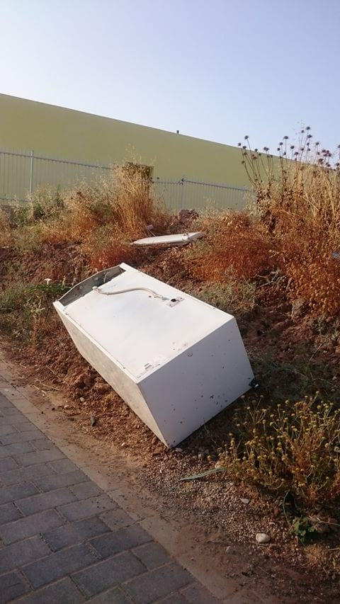 Sderot svalka 5 1
