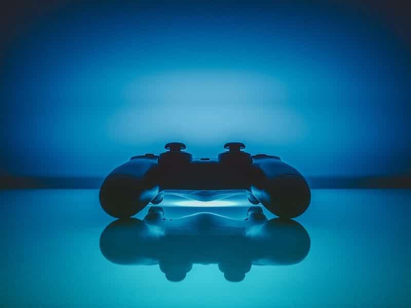 Sony PlayStation фото