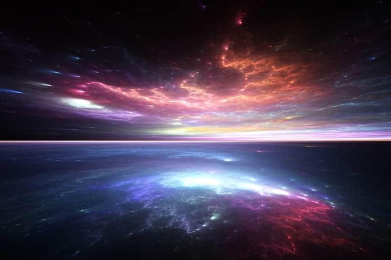 инопланетный разум картинка