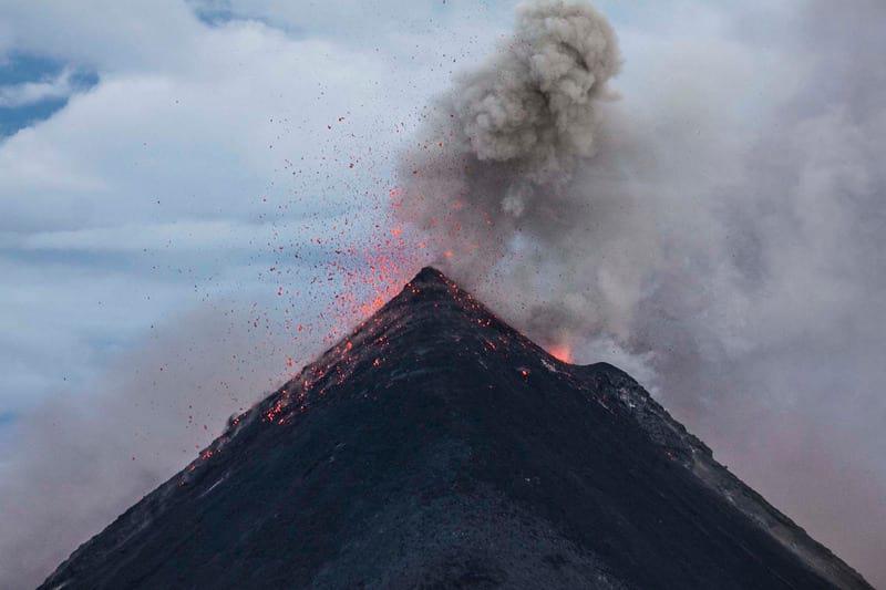 В Исландии выставили на продажу вулкан