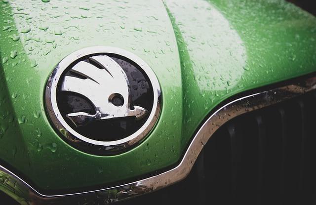 Avto Skoda