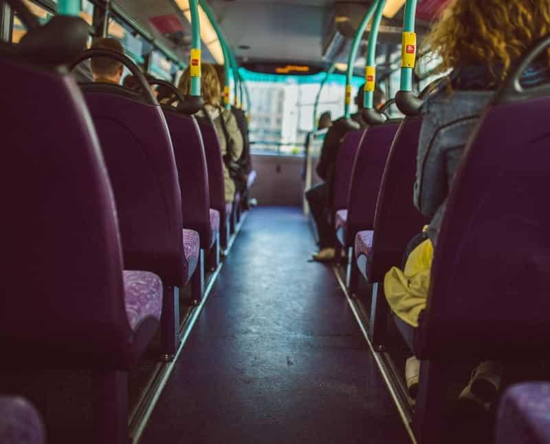 автобус туризм фото