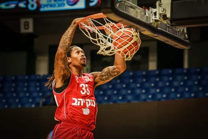 CHempionat Izrailya po basketbolu 3