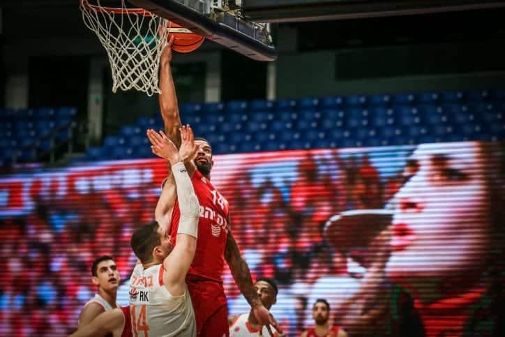 CHempionat Izrailya po basketbolu 7